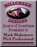 MillCreek Publishing Award