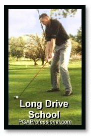 Private Long Drive School at PGAProfessional.com